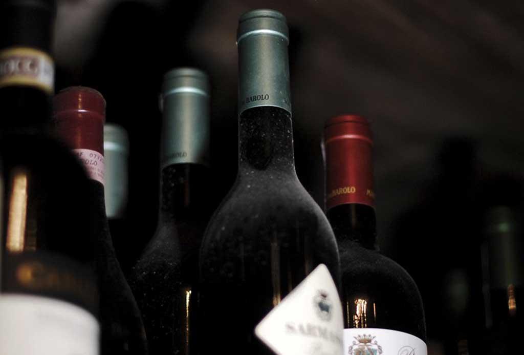 I vini del roero e delle langhe