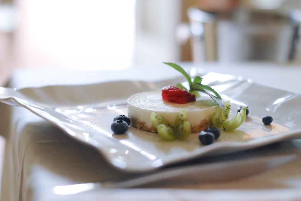 immagine dessert