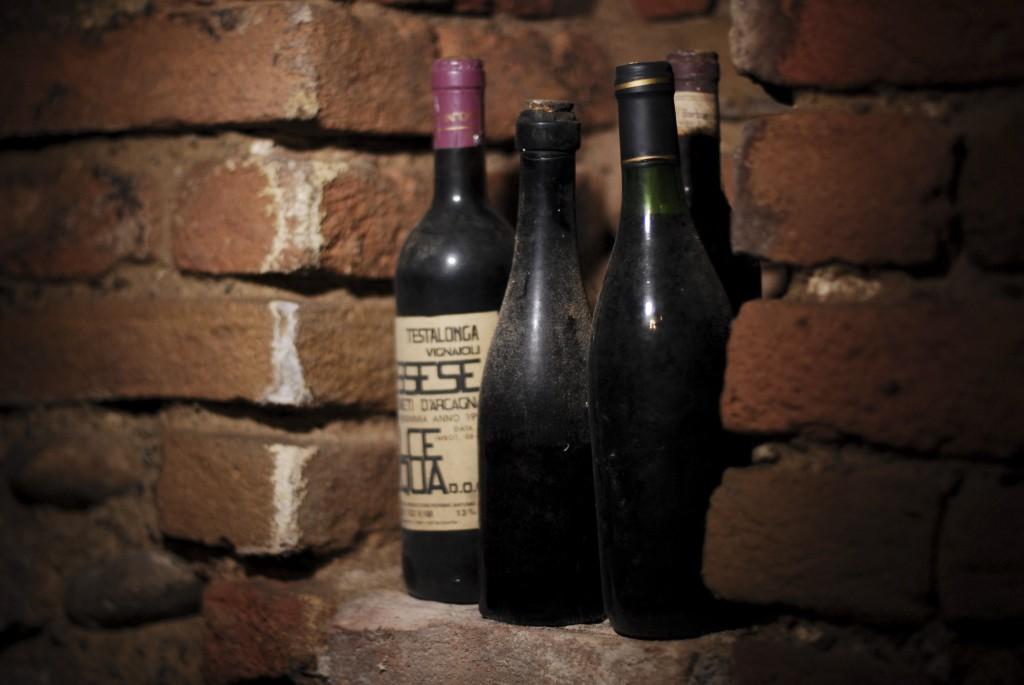 immagine vini rossi